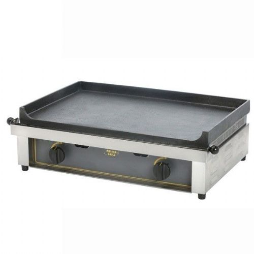 Roller Grill PSF600G Double Cast Iron Griddle Griddles